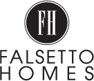 Falsetto Homes logo